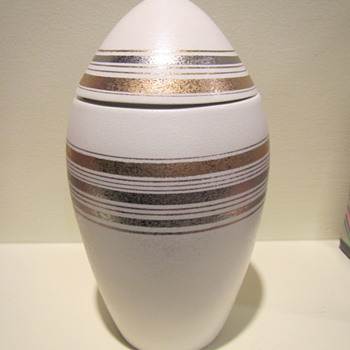 more egg love - Pottery