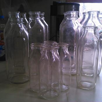 mystery jars