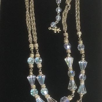 My First Vendome Piece - Costume Jewelry