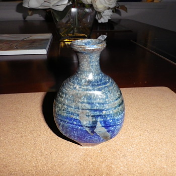 Seeking information about this interesting piece of pottery... - Pottery