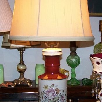 Another lamp - Lamps