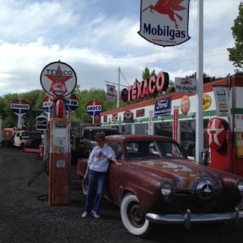 51' Studebaker Dream