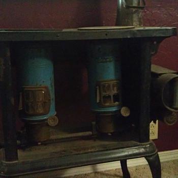 Kerosene Stove - Kitchen