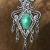 Pretty pendant