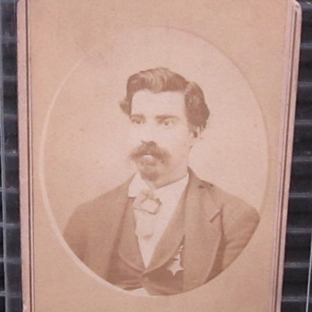 Valentine LaPoint Post War. - Photographs