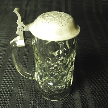 "German beer Mug""(1904-to current date)"" - Breweriana"