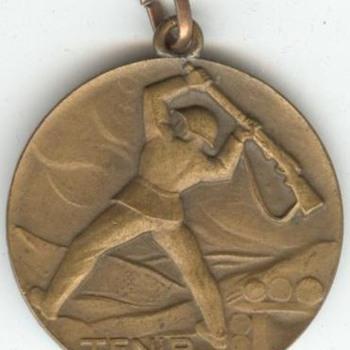 Swiss Medals VI