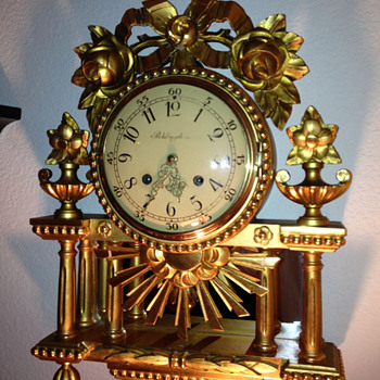 One of my favorite clocks! - Clocks