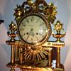 One of my favorite clocks!