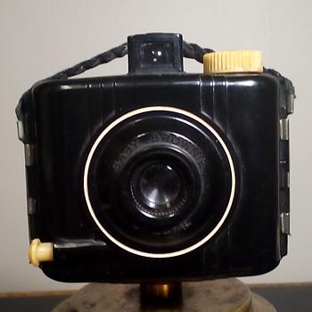 Baby Brownie Special - Cameras