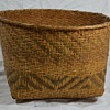 Antique Native Basket Unknown Material or Region