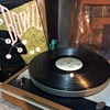 How many groves does a vinyl record have ,,One  continual groove to the end !