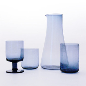 LISBON, Aaron Probyn (Habitat, ca. 2010) - Art Glass