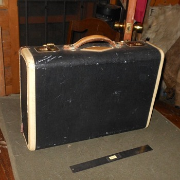 Litle Black Suitcase SWEET - Bags