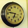 Hammond (Bichronous) Postal Telegraph Clock