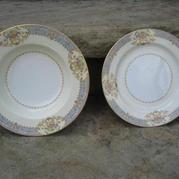 "Noritake China ""Made in Occupied Japan"" - China and Dinnerware"