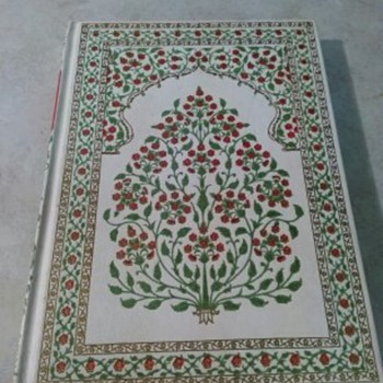 RUBAIYAT OF OMAR KHAYYAM - Books