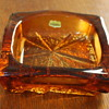 Noritake ashtray