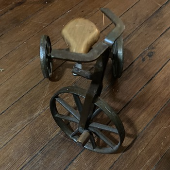Toy tricycle  - Toys