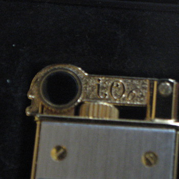 Gold Prince Lift Arm Lighter
