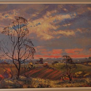 Estate Sale and Auction Bidding Strategies - Fine Art