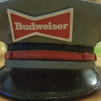 Budweiser cap bank