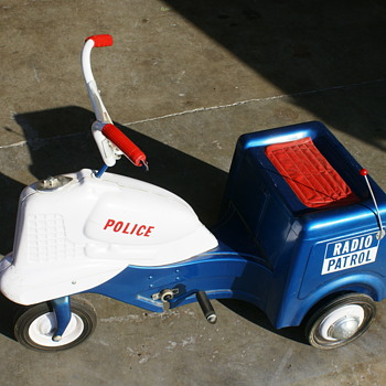 Murray tricycle - Toys