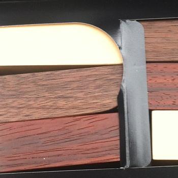 Yamaha wood block sample.