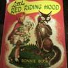 Little Red Riding Hood A Bonnie Book 4048, Not TV series...