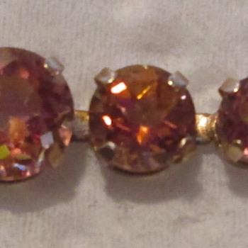 Azotic topaz pendant - Fine Jewelry