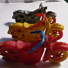 Toy Motorcycles
