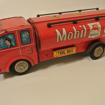Some Mobil Stuff....Pegasus Horse. - Petroliana