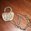 Keline Elkhart switch lock