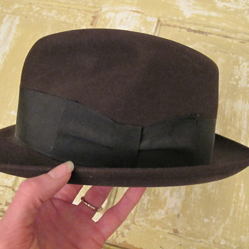 My Grandpa's Hat