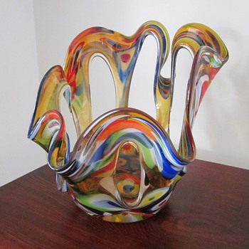 Makora Art Glass - Art Glass