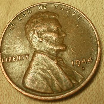 1944 S Penny