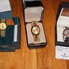 Service Award Coke Watches