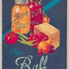 1930 - The Ball Blue Book