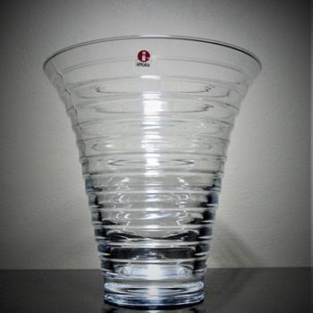 AINO AALTO - FINLAND - Art Glass
