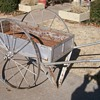 Old Foundry / Refinery Cart