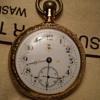 Hampden  Watch