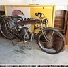 MOCHINO-BRIGGS...1946... motorbike...400th post