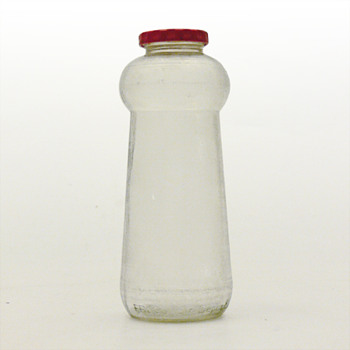 FRUCO juice bottle, André Ricard (c.1970) - Bottles