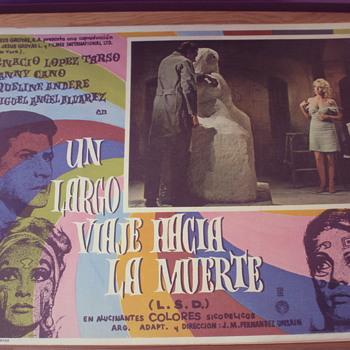 L.S.D. 1968 - Movies
