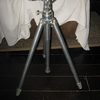 Camera Gear - Cameras