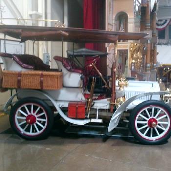 Stahls Auto Museum pt. 4! - Classic Cars