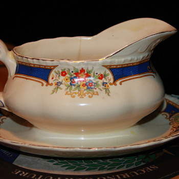 Can you name that Pattern?  - China and Dinnerware