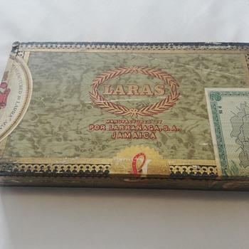Cigars LARS, POR LARRANAGA, S.. A - Tobacciana