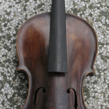 Hungarian Old Violin - Any info?