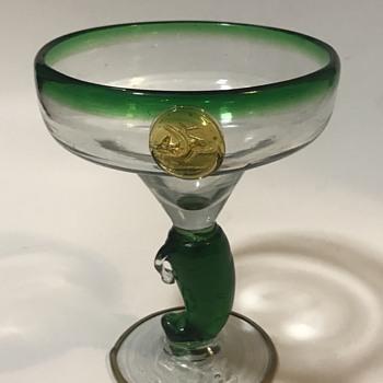 Art Glass Cup DP? - Art Glass